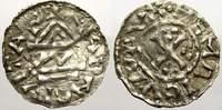 Denar 955-976 n. Chr. Nabburg Heinrich II., 1. Regierung, 955-976. Knic... 195,00 EUR  +  5,00 EUR shipping
