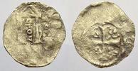 Pfennig 1036-1056 Köln, Erzbistum Hermann II. 1036-1056 und Kaiser Konr... 125,00 EUR  zzgl. 5,00 EUR Versand