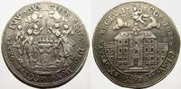 Silbermedaille 1748 Augsburg, Stadt  Sehr schön-vorzüglich  110,00 EUR  zzgl. 5,00 EUR Versand