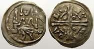Pfennig 1220-1266 Brandenburg-Preußen Johann I. und Otto III. 1220-1266... 195,00 EUR  +  5,00 EUR shipping