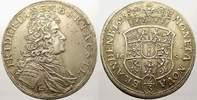 2/3 Taler 1695 Brandenburg-Preußen Friedrich III. 1688-1701. Winz. Schr... 375,00 EUR free shipping