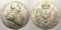 Taler 1794 Brandenburg-Preußen Friedrich Wilhelm II. 1786-1797. Fast vo... 450,00 EUR kostenloser Versand
