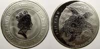 2 Dollars 2012 Fidschi Elizabeth II. seit 1952. Stempelglanz  35,00 EUR  zzgl. 5,00 EUR Versand