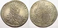 Raichstaler 1694 Bayern Maximilian II. Emanuel 1679-1726. Vorzüglich  750,00 EUR kostenloser Versand