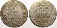 3 Kreuzer 1706  F Schlesien-Der oberste Lehnsherr Joseph 1705-1711. Seh... 20,00 EUR  zzgl. 5,00 EUR Versand