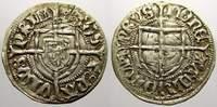 Schilling. Wohl in der Ordensmünze zu Thorn zwisch 1422 Deutscher Orden... 85,00 EUR  zzgl. 5,00 EUR Versand