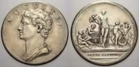 Silbermedaille  Personenmedaillen Sonstige Fast vorzüglich  95,00 EUR  zzgl. 5,00 EUR Versand