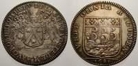 Jeton 1681 Frankreich-Personenjetons Auguste Robert de Pomereu 1627-170... 150,00 EUR  zzgl. 5,00 EUR Versand
