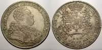 Taler 1763 Sachsen-Albertinische Linie Friedrich Christian 1763. Selten... 41988 руб 590,00 EUR  +  712 руб shipping