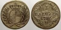 Kreuzer 1786  B Brandenburg-Ansbach Christian Friedrich Karl Alexander ... 1281 руб 18,00 EUR  +  712 руб shipping