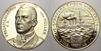 Silbermedaille 1914 Erster Weltkrieg Militärische Ereignisse Polierte P... 250,00 EUR free shipping