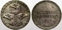 Silbermedaille 1915 Erster Weltkrieg Militärische Ereignisse Äußerst se... 1250,00 EUR free shipping