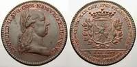 Bronzemedaille 1791 Haus Habsburg Leopold II. 1790-1792. Vorzüglich+  95,00 EUR  zzgl. 5,00 EUR Versand