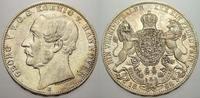 Vereinstaler 1866  B Braunschweig-Calenberg-Hannover Georg V. 1851-1866... 105,00 EUR  zzgl. 5,00 EUR Versand