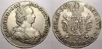 1/2 Dukaton 1750 Haus Habsburg Maria Theresia 1740-1780. Vorzüglich  325,00 EUR kostenloser Versand