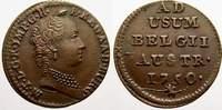 Cu Liard 1750 Haus Habsburg Maria Theresia 1740-1780. Vorzüglich  85,00 EUR  zzgl. 5,00 EUR Versand