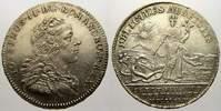 Krönungsjeton 1 1764 Haus Habsburg Josef II. 1780-1790. Leicht justiert... 85,00 EUR  zzgl. 5,00 EUR Versand