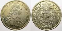 17 Kreuzer 1751  NB Haus Habsburg Franz I. 1745-1765. Selten. Fast vorz... 150,00 EUR  zzgl. 5,00 EUR Versand