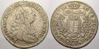 15 Kreuzer 1750  PR Haus Habsburg Franz I. 1745-1765. Kl. Schrötlingsfe... 50,00 EUR  zzgl. 5,00 EUR Versand