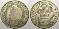 20 Kreuzer 1764  W Haus Habsburg Franz I. 1745-1765. Vorzüglich mit Prä... 75,00 EUR  zzgl. 5,00 EUR Versand