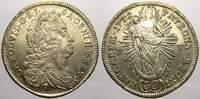 30 Kreuzer 1739  K Haus Habsburg Karl VI. 1711-1740. Vorzüglich+  250,00 EUR envoi gratuit