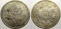 6 Kreuzer 1728 Haus Habsburg Karl VI. 1711-1740. Sehr selten. Schrötlin... 250,00 EUR envoi gratuit