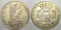 6 Kreuzer 1745 Haus Habsburg Maria Theresia 1740-1780. Selten. Vorzügli... 125,00 EUR  zzgl. 5,00 EUR Versand