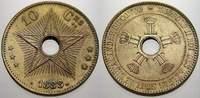 10 Centimes 1888 Kongo-Belgisch Kongo Leopold II, 1885-1909. Schöne Pat... 1423 руб 20,00 EUR  +  712 руб shipping