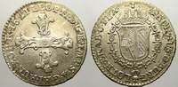 10 Liards 1791 Haus Habsburg Leopold II. 1790-1792. Leichte Patina. Vor... 450,00 EUR kostenloser Versand