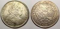 1/12 Taler 1740 Haus Habsburg Karl VI. 1711-1740. Selten. Sehr schön  195,00 EUR  +  5,00 EUR shipping