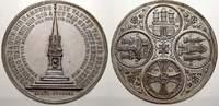 Bronzemedaille 1878 Hamburg, Stadt  Schöne Patina, gutes vorzüglich  150,00 EUR  zzgl. 5,00 EUR Versand