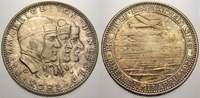 Silbermedaille 1928 Luftfahrt  Schöne Patina, winz. Randfehler, gutes v... 4270 руб 60,00 EUR  +  712 руб shipping