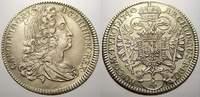 1/4 Taler 1740 Haus Habsburg Karl VI. 1711-1740. Fast vorzüglich  110,00 EUR  + 5,00 EUR frais d'envoi