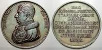 Bronzemedaille 1828 Brandenburg-Preußen Friedrich Wilhelm III. 1797-184... 35,00 EUR  zzgl. 5,00 EUR Versand