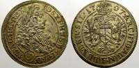 3 Kreuzer (Groschen) 1707  FN Schlesien-Der oberste Lehnsherr Joseph 17... 150,00 EUR  zzgl. 5,00 EUR Versand