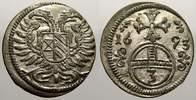 Gröschel 1 1693 Schlesien-Der oberste Lehnsherr Leopold 1658-1705. Selt... 35,00 EUR  zzgl. 5,00 EUR Versand
