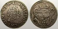 10 Soldi 1713 Haus Habsburg Karl VI. 1711-1740. Sehr schön+ mit schöner... 175,00 EUR  +  5,00 EUR shipping