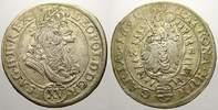 15 Kreuzer 1691  KB Haus Habsburg Leopold I. 1658-1705. Sehr schön+  60,00 EUR  zzgl. 5,00 EUR Versand
