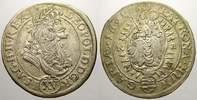 15 Kreuzer 1691  KB Haus Habsburg Leopold I. 1658-1705. Sehr schön+  60,00 EUR  +  5,00 EUR shipping