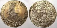 Reichstaler. 1656  KB Haus Habsburg Ferdinand III. 1637-1657. Vorzüglic... 750,00 EUR kostenloser Versand