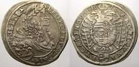 15 Kreuzer 1694  C Haus Habsburg Leopold I. 1658-1705. Unreg. Schrötlin... 85,00 EUR  zzgl. 5,00 EUR Versand