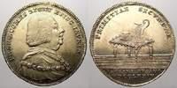 Silbermedaille 1774 Raab, Bistum Franz, Graf von Zichy 1744-1783. Min. ... 95,00 EUR  zzgl. 5,00 EUR Versand
