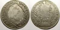 10 Kreuzer 1765 Haus Habsburg Maria Theresia 1740-1780. Sehr schön  25,00 EUR  zzgl. 5,00 EUR Versand