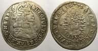 15 Kreuzer 1679  KB Haus Habsburg Leopold I. 1658-1705. Sehr schön  50,00 EUR  zzgl. 5,00 EUR Versand