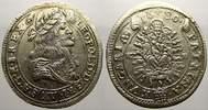 15 Kreuzer 1680  KB Haus Habsburg Leopold I. 1658-1705. Sehr schön+  60,00 EUR  zzgl. 5,00 EUR Versand