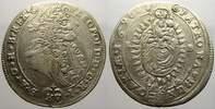 15 Kreuzer 1690  KB Haus Habsburg Leopold I. 1658-1705. Sehr schön  40,00 EUR  +  5,00 EUR shipping