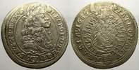 15 Kreuzer 1686  KB Haus Habsburg Leopold I. 1658-1705. Sehr schön  55,00 EUR  zzgl. 5,00 EUR Versand