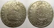 15 Kreuzer 1684  KB Haus Habsburg Leopold I. 1658-1705. Sehr schön  40,00 EUR  zzgl. 5,00 EUR Versand