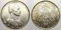 2 Mark 1913  A Preußen Wilhelm II. 1888-1918. Fast stempelglanz  20,00 EUR  +  5,00 EUR shipping