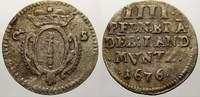 4 Pfennig 1676  CS Brandenburg-Preußen Friedrich Wilhelm, der Große Kur... 45,00 EUR  zzgl. 5,00 EUR Versand